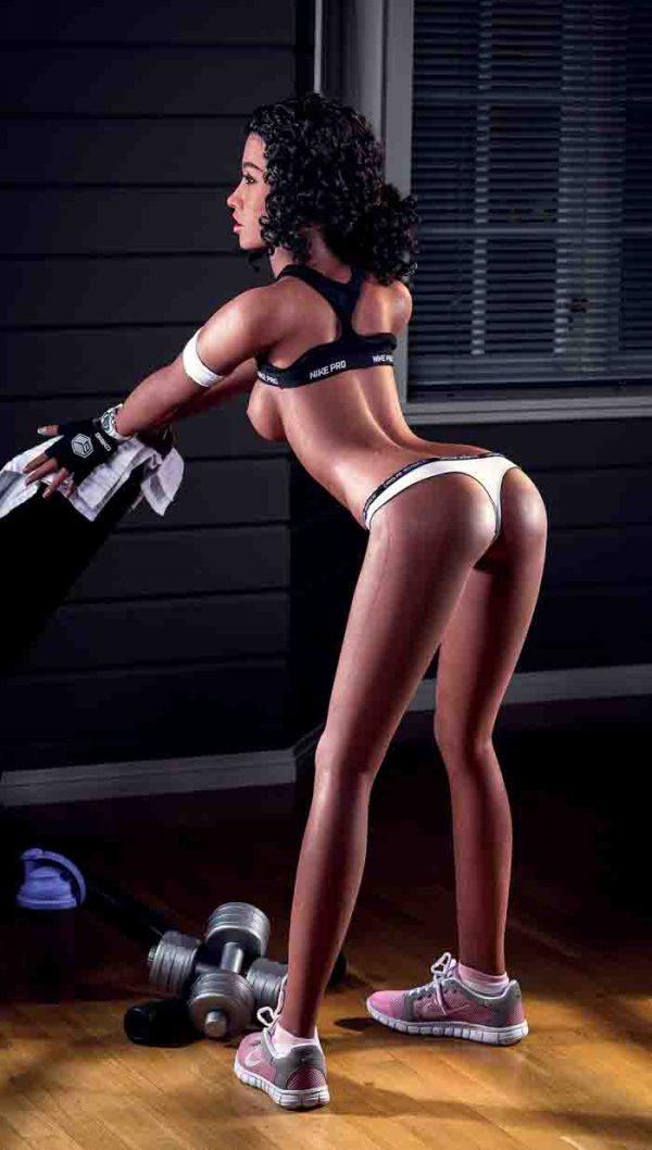 sex doll Lara 158 cm